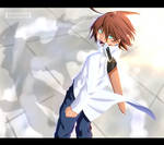 Akame Ga Kill - I have no Doubts