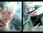 Naruto 686 - The ones left behind... COLLAB