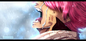 Fairy Tail 415 - You promised me!