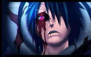 Naruto 605 - I'm in Hell! by DeviousSketcher