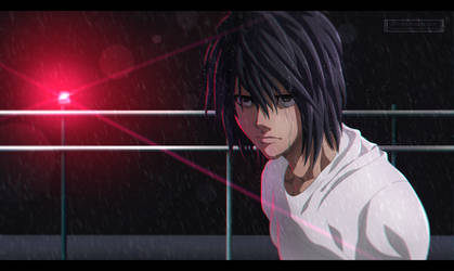 Death Note - The Bells Toll For My Death...