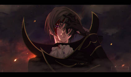 Code Geass - Lelouch of the Resurrection