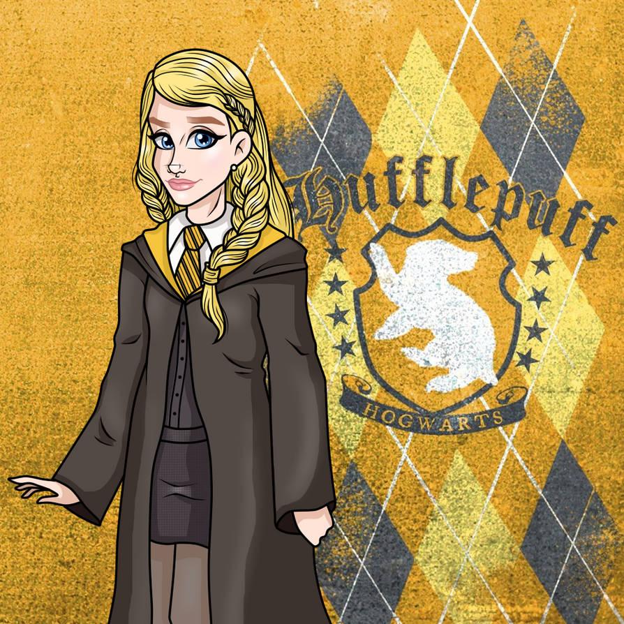 Hogwarts Mystery Penny Haywood by blissfulari