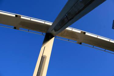 southgate bridge by egidiogaudi