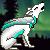 Ice Wolf's Howl by Kiwi-Fox3