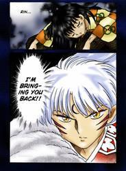 Bring Rin Back by Dawnchaser