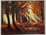 Four Seasons - Autumn