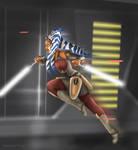 Ahsoka the Rebel