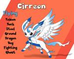 Eeveelution: Flying Type