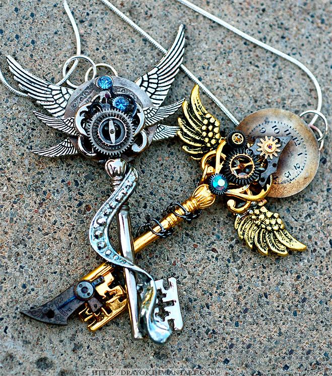 Epic Keys By Drayok ...
