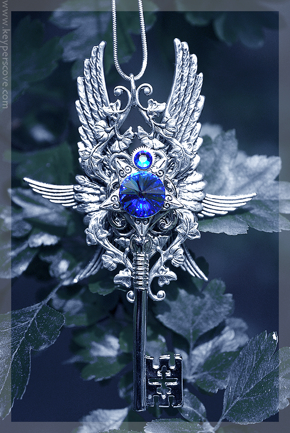 Key of the Ice Lord by Drayok