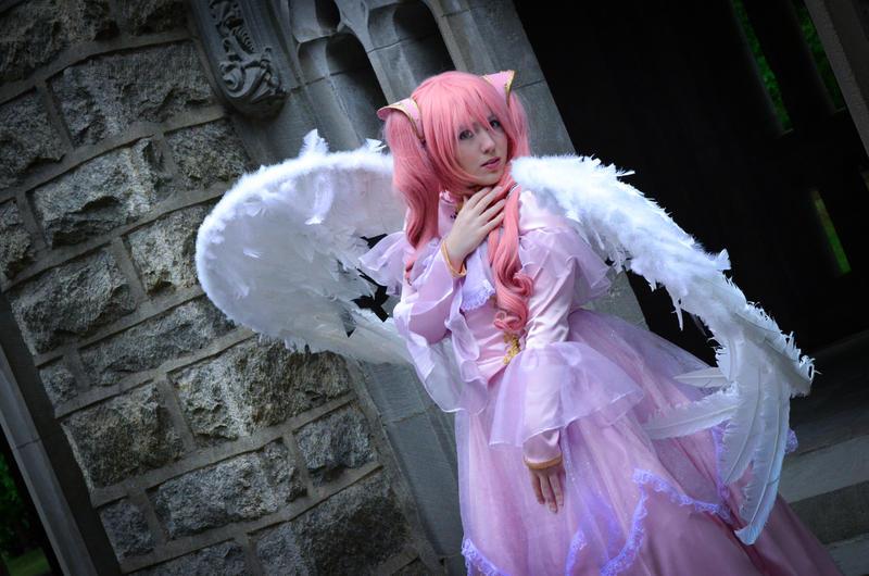 07 Ghost: Princess Ouka