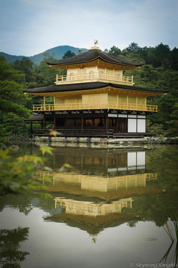 Japan: Kin by SkywingKnights