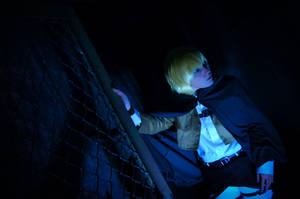 SNK: In the Dark by SkywingKnights