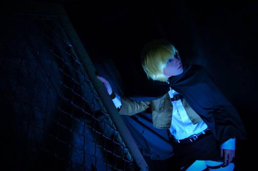 SNK: In the Dark
