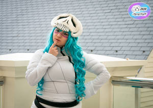 Cosplay Photography: Puzzled Nel