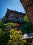 Photography: Temple Up A Hill