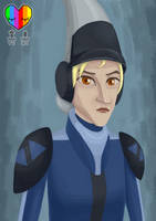 star wars rebels - Minister Maketh Tua