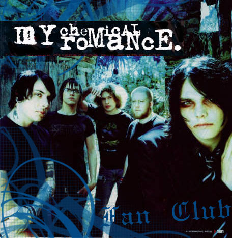 ID Contest by mcr-fan-club