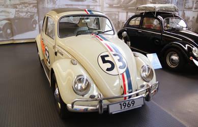 Herbie by P0lybios