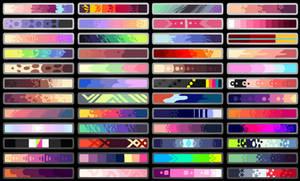 Tantheas's Color pallette [F2U]