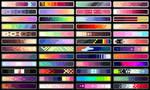 Smol Punk's Color pallette [F2U]