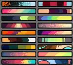 Tantheas color pallete 3 [F2U]