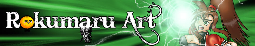 Banner by Rokumaru