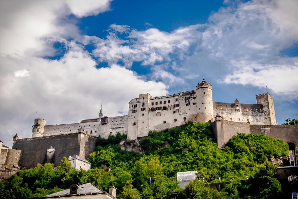 Fortress Hohensalzburg 01 by R4xx4r