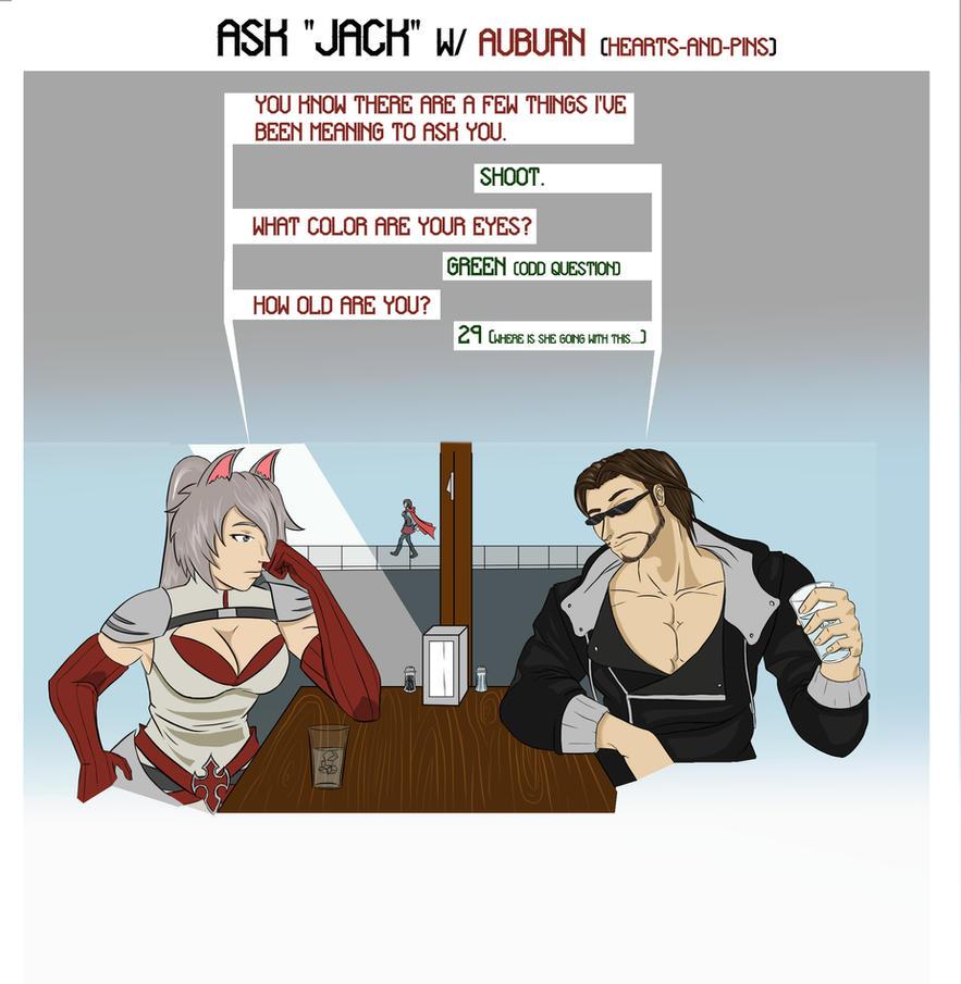 Ask Jack 1-2 by Mr-Stricken