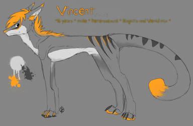 Vincent CS 2013
