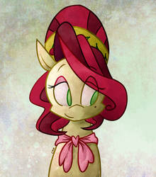 Cherry Jubilee by CinnamonSand