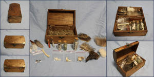 Vulture Starter Kit!