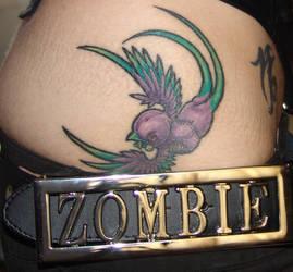 Tattoo by Brain-Damaged