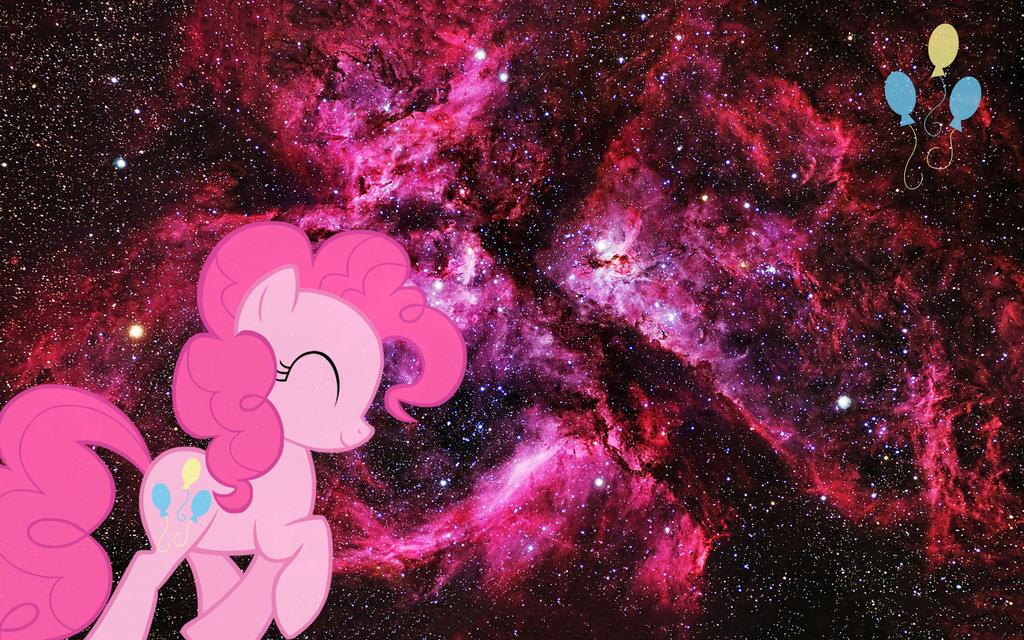 Pinkie by Feomathard