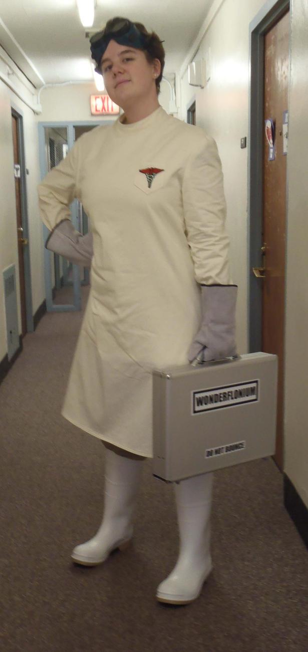 Dr. Horrible Halloween Costume by mortykins ...  sc 1 st  DeviantArt & Dr. Horrible Halloween Costume by mortykins on DeviantArt