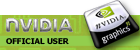 Official nVidia User by Defago