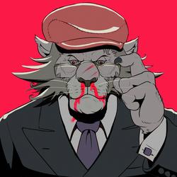 Nose Bleeding Meme by Defago