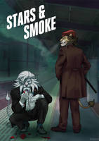 Stars and Smoke by Defago