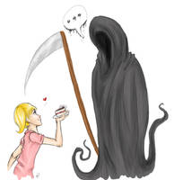 Don't Feed the Reaper by aishie-chan