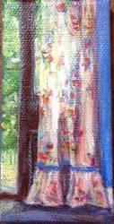 Curtain by AimeeSH
