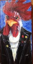 Rockin Cock by AimeeSH