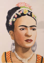 Frida by BRPyro