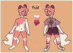 Miel Reference Sheet (OFFICIAL)