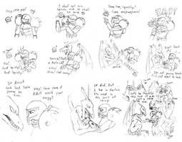 Squishy Metroid by Eyes5