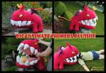 Big Ultimate Chimera plushie