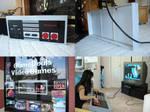 Big NES Controller