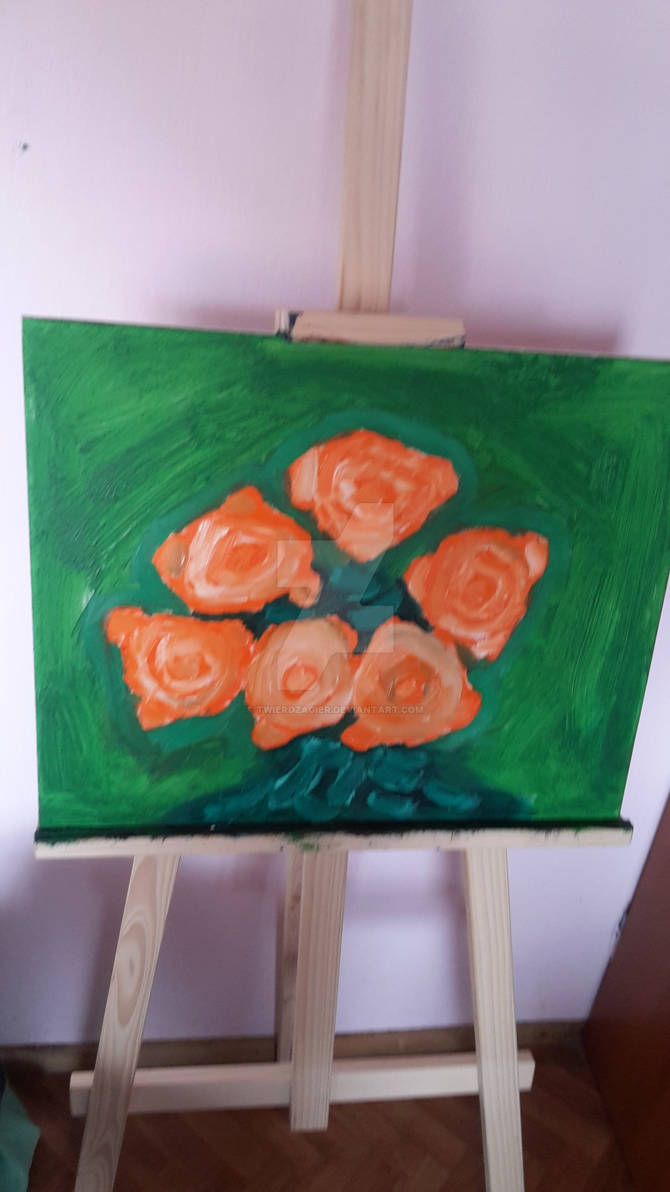 Roses/Roze