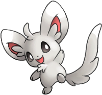 Mincinno by arkeis-pokemon
