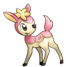 Deerling by arkeis-pokemon
